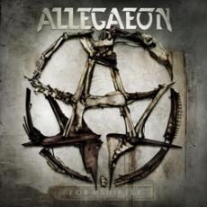 CD / Allegaeon / Formshifter