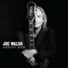 CD / Walsh Joe / Analog Man