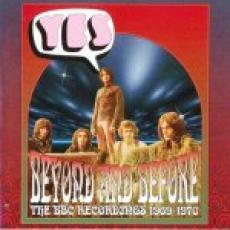 2LP / Yes / Beyond & Before -BBC Rec / Vinyl