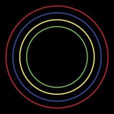 LP / Bloc Party / Four / Picture vinyl