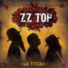 CD / ZZ Top / La Futura / Digipack