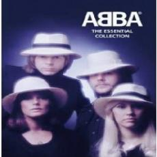 DVD/2CD / Abba / Essential Collection / Deluxe Edition / 2CD+DVD
