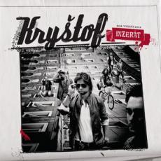 CD / Kryštof / Inzerát