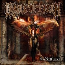 CD / Cradle Of Filth / Manticore & Other Horrors