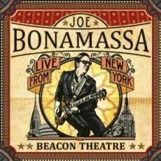 2LP / Bonamassa Joe / Beacon Theatre / Vinyl / 2LP