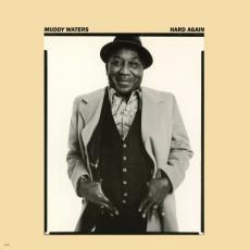 LP / Waters Muddy / Hard Again / Vinyl