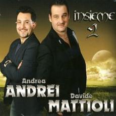 CD / Andrei Andrea & Mattioli Davide / Insieme 2