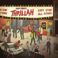 CD / Easy Stars All-Stars / All StarsTrillah / Digipack