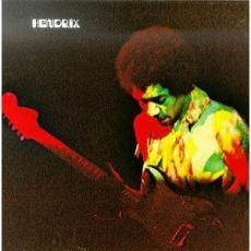 CD / Hendrix Jimi / Band Of Gypsys / Remastered