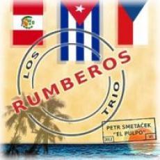 CD / Los Rumberos Trio / Los Rumberos Trio