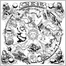 CD / Chris Robinson Brotherhood / Nr The Magic... / Digipack