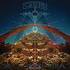 CD / Chris Robinson Brotherhood / Big Moon.. / Digipack