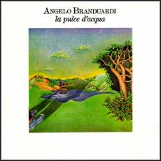 CD / Branduardi Angelo / La Pulce D'Acqua