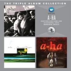 3CD / A-HA / Triple Album Collection / 3CD