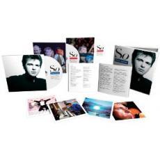 3CD / Gabriel Peter / So / 25th Anniversary / Limited / 3CD Box