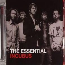 2CD / Incubus / Essential / 2CD