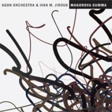 CD / Agon Orchestra/Jirous Ivan Martin / Magorova Summa