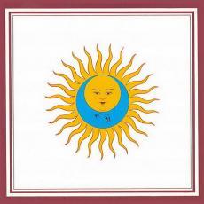 2CD / King Crimson / Larks' Tongues In Aspic / 2CD