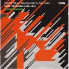 CD / O.M.D. / Peel Session