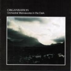 CD / O.M.D. / Organisation / Bonus / Remastered