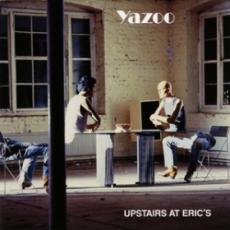 CD / Yazoo / Upstairs At Erics / Remastered