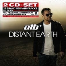 2CD / ATB / Distant Earth / 2CD