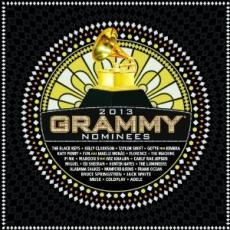 CD / Various / 2013 Grammy Nominees