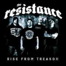 LP / Resistance / Rise From Treason / Vinyl / Single / 2SP