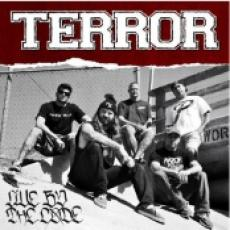 CD / Terror / Live By The Code