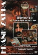 DVD / Zappa Frank / Apostrophe