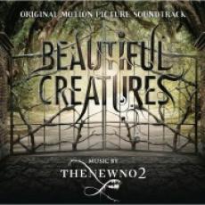 CD / OST / Beautiful Creatures