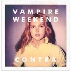 LP / Vampire Weekend / Contra / Vinyl
