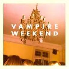 LP / Vampire Weekend / Vampire Weekend / Vinyl