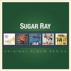 5CD / Sugar Ray / Original Album Series / 5CD