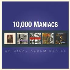 5CD / 10.000 Maniacs / Original Album Series / 5CD
