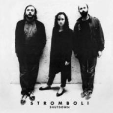 CD / Stromboli / Shutdown / Digipack
