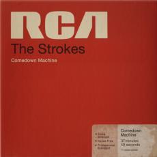 LP / Strokes / Comedown Machine / Vinyl
