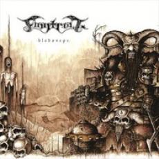 LP / Finntroll / Blodsvept / Vinyl