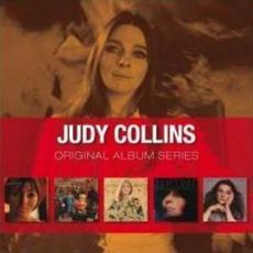 5CD / Collins Judy / Original Album Series / 5CD