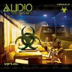 CD / Audio / Soulmagnet