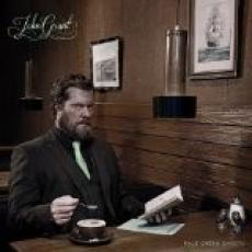 CD / Grant John / Pale Green Ghosts