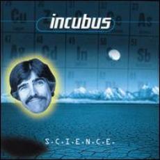 2LP / Incubus / Science / Vinyl / 2LP