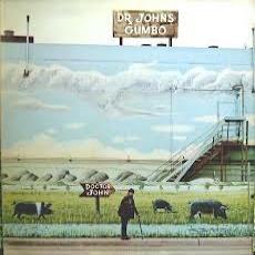 LP / Dr.John / Dr.John's Gumbo / Vinyl