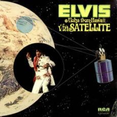 4LP / Presley Elvis / Aloha From Hawaii Via Satellite / 4LP / Vinyl
