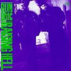 LP / Run D.M.C. / Raising Hell / Vinyl / 180g