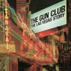 2LP / Gun Club / Las Vegas Story+Live LP / 2LP / Vinyl