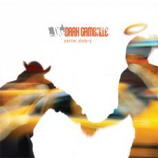 CD / Dark Gamballe / Zatím dobrý / Digipack