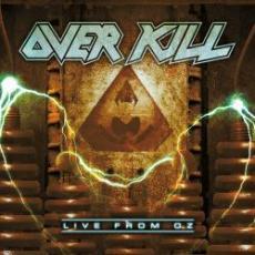 LP / Overkill / Live From Oz / Vinyl / Mini LP