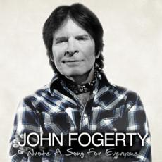 CD / Fogerty John / Wrote A Song For Everyone