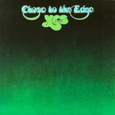 LP / Yes / Close To The Edge / Vinyl / 180 Gram